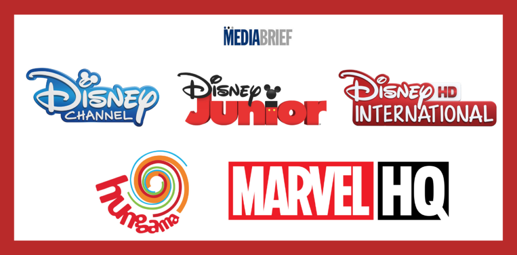 image-Disney India Kids Channels bring 100 hours of fresh content this summer Mediabrief