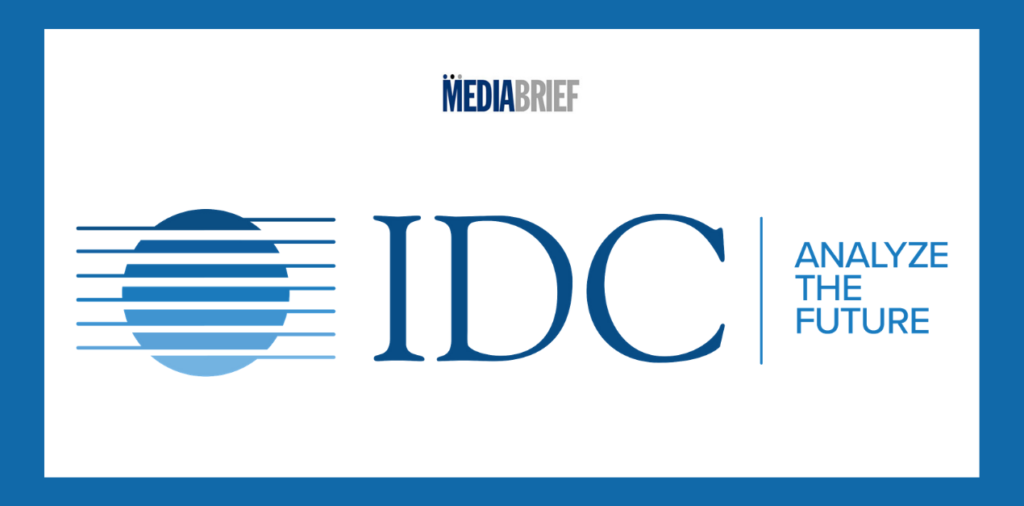 image-IDC- PC Shipments Down 9.8% in Q1 2020 Mediabrief