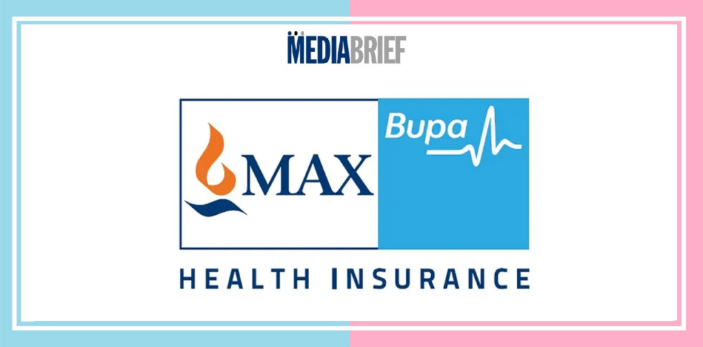 """image-``IGNORE NAHI. INSURE KARO."""" Max Bupa health insurance urges Indians to secure their health Mediabrief"""