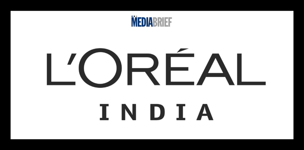 image-L'Oréal India gives back in support of India's COVID-19 Relief efforts Mediabrief