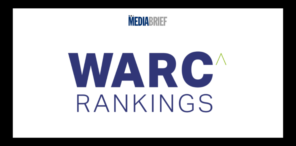 image-Learn from the world's most awarded brands - Insights from the WARC Rankings Mediabrief