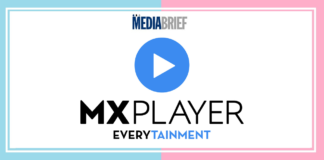 image-MX Player inks content deal with international studios like Paramount Pictures and Sony Pictures Television India Mediabrief