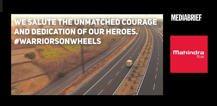 Mahindra-Mahindra-thanks-WarriorsOnWheels-in-DDB-Mudra-Group-film-mediabrief