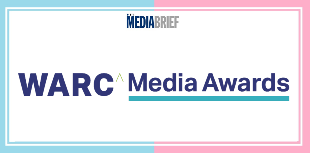 image-Media Strategy Report 2020 - insights from the WARC Media Awards Mediabrief