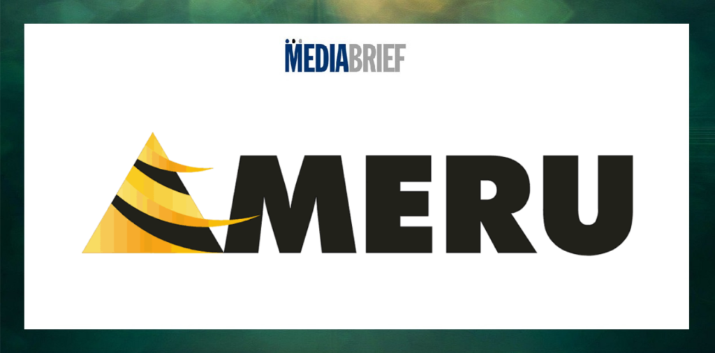 image-Meru partners with major banks across India to enable essential employee commute Mediabrief