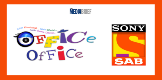 image-Mussadilal & Co return on iconic 'Office Office' Sony SAB twice a day, weekdays, from today Mediabrief