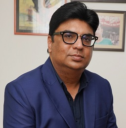 image-Rajan Bhalla, Group CMO & Chief Business Officer, HT Media-MediaBrief