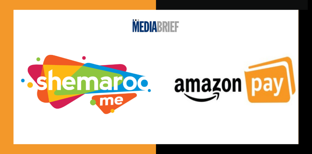 image-ShemarooMe partners with Amazon Pay to entertain audiences through Indian masala content Mediabrief