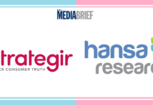 image-Strategir and Hansa Research Group announce new joint venture partnership in India Mediabrief