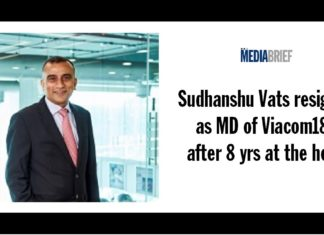 image-Sudhanshu-Vats-quites-as-MD-of-Viacom18-after-8-yrs-at-the-helm-MediaBrief