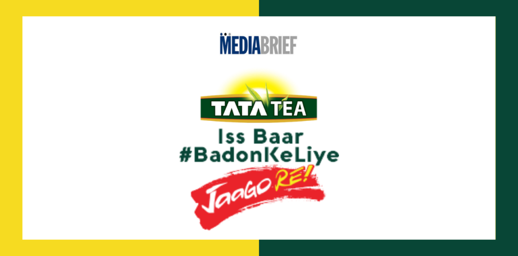 image-Tata Tea's new JaagoRe initiative to inspire individuals to help & care for senior citizens during COVID-19 Mediabrief