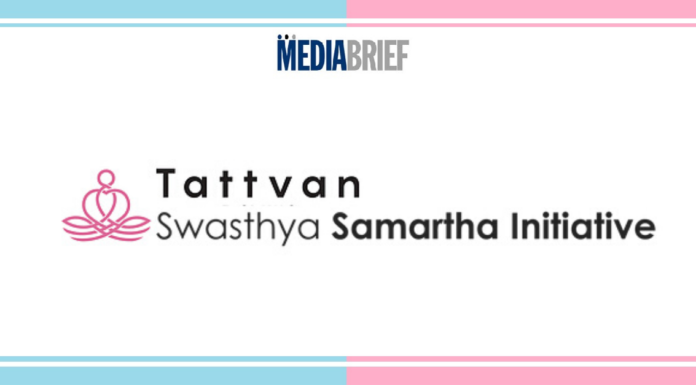 "image-Tattvan launches a new initiative ""Swastha Samarth"" for all amid lockdown Mediabrief"