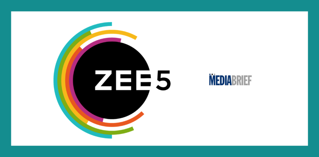 image-The 4th edition of HIGH FIVE ON ZEE5 was a star-studded affair to recognise the best content on ZEE5 Mediabrief