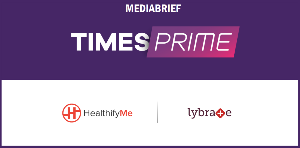 image-Times Prime launches host of health & wellness benefits to keep India fit at home Mediabrief