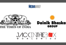 image- Times of India Group, Dainik Bhaskar Group & Jack in the Box Worldwide launched Kaun Banega, Kaun Banayega Mediabrief