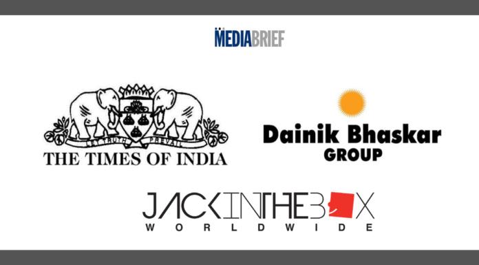 image- Times of India Group, Dainik Bhaskar Group & Jack in the Box Worldwide launched Kaun Banega, Kaun Banayega Mediabrief
