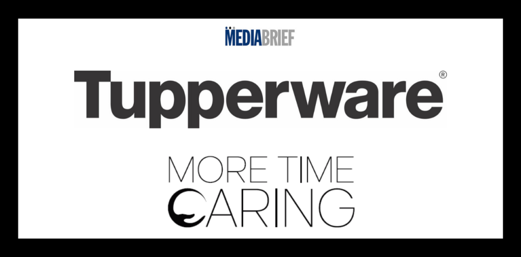 image-Tupperware India celebrates 'Care for Food' month this April, increases awareness about food wastage Mediabrief