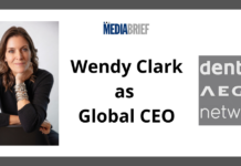 image-Wendy Clark appointed as Global CEO, Dentsu Aegis Network Mediabrief