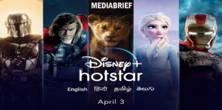 image-World's best stories coming to India on 3 April with Disney+ Hotstar Mediabrief