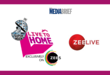 "image-ZEE LIVE's Supermoon launches ""Live to Home"" on ZEE5 Mediabrief"