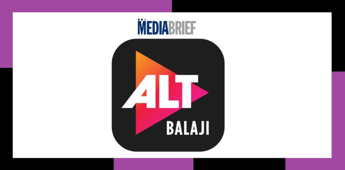 ALT Balaji grew at 70% from 20m to 34m+ subscriptions in the last year