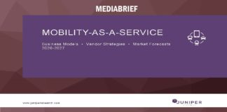 image-Juniper Research: Mobility-as-a-Service revenue to exceed $52 Billion by 2027, as coronavirus stunts growth in 2020 Mediabrief