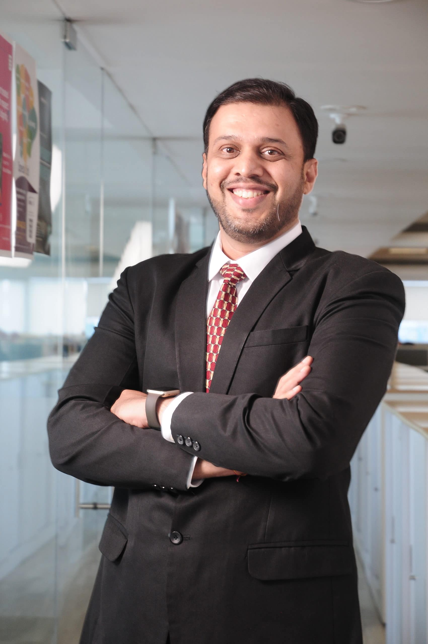 Anand Bhadkamkar, CEO, Dentsu Aegis Network India