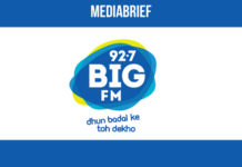BIG FM's select marquee property is now available on Spotify