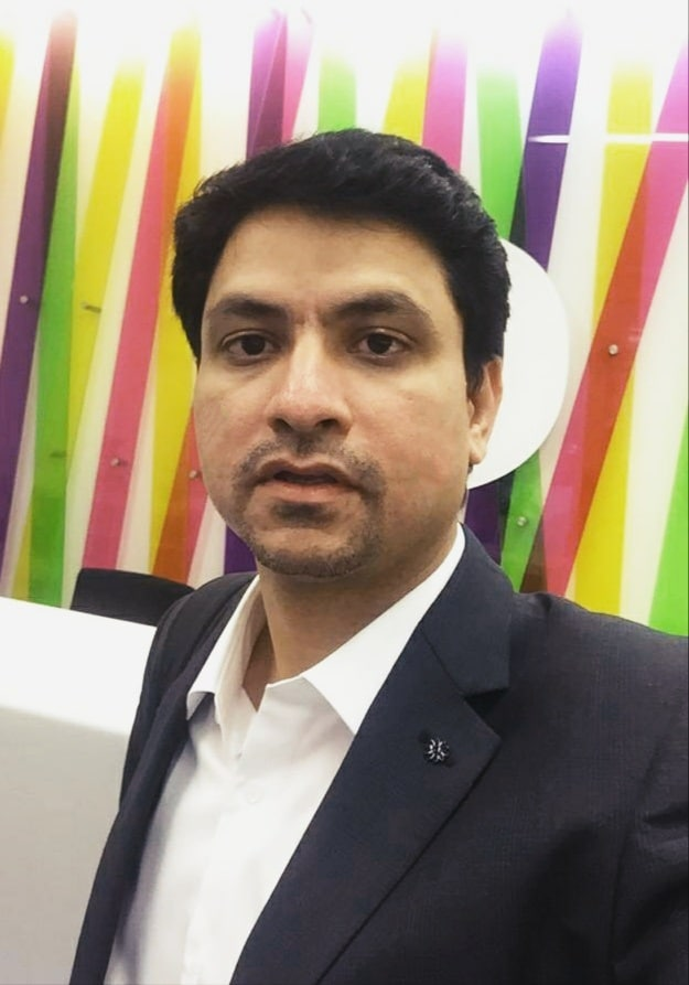 Balaji Pandiaraj, executive director, Clinics & Mobile Labs, Ipsos India_ (2)
