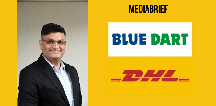 Blue Dart's Contact Less Delivery helps Indians in fighting against COVID-19
