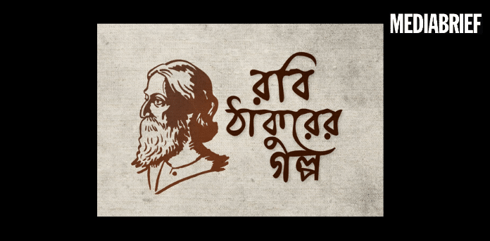 COLORS Bangla to air 'Robi Thakurer Golpo' -- short stories by Rabindranath Tagore