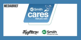 FoxyMoron bags digital mandate for A.O. Smith