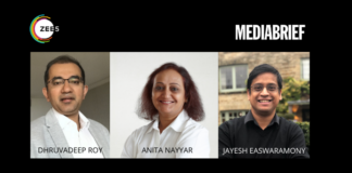 IMAGE-ZEE5 HIRES ANITA NAYYAR OTHERS TO BOLSTER AD-TECH OFFERINGS-MEDIABRIEF