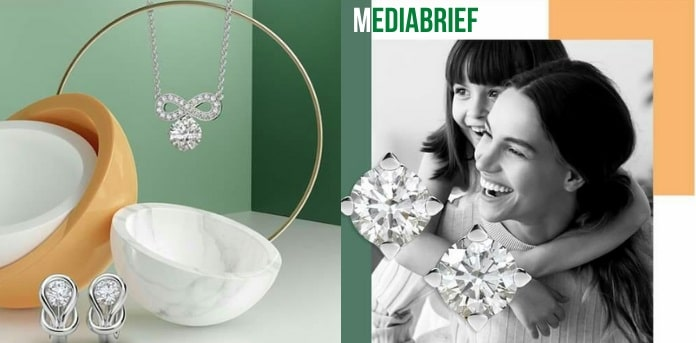 IMAGE-fOREVERmARK-mOTHERS dAY cAMNPAIGN