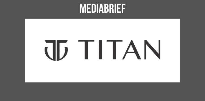 It's #QuaranTIME during this Quarantine says Titan Watches International