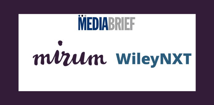Mirum India wins social media mandate for WileyNXT