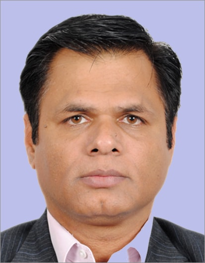 Sarvesh Mishra
