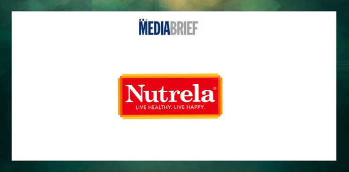 New campaign Reinvent your life while at home - #DilKiBaat, Nutrela Ke Sath