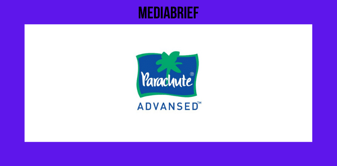 Parachute Advansed #ChampiBeats launched exclusively on TikTok receives 10bn views in 6 days
