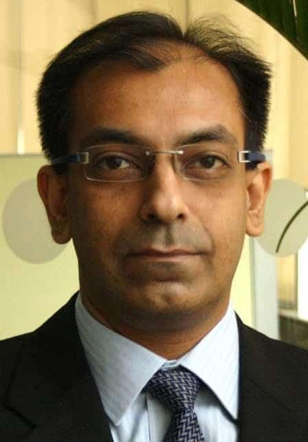 Rahul Chakravarti, Business Head, COLORS Bangla & Odia