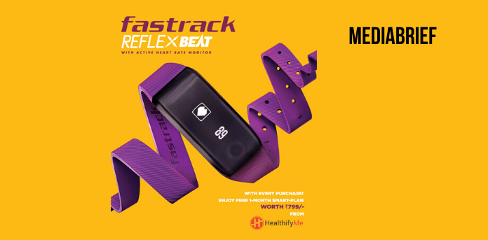 Fastrack Campaign on World Athletics Day