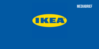 IKEA's new campaign celebrates Life at home