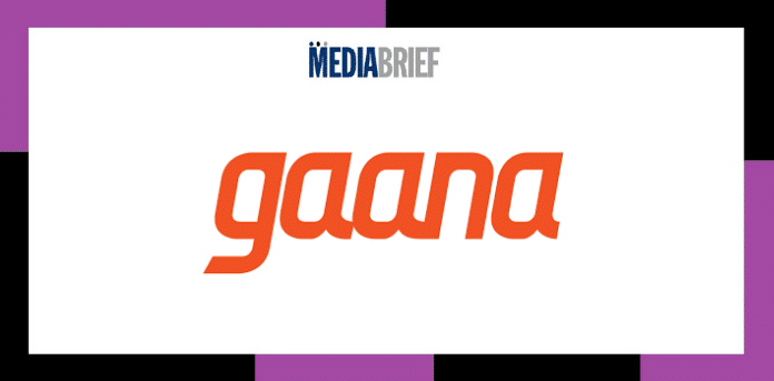 Gaana study says Indians battling lockdown blues with more music