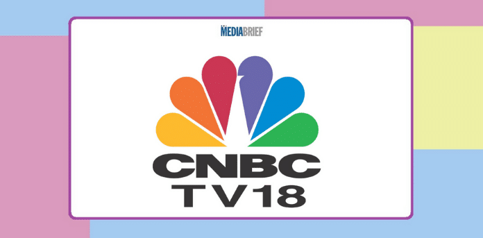 CNBC-TV18, CNN-News18 to launch 'Global Dialogues: The COVID-19 Impact & Beyond'