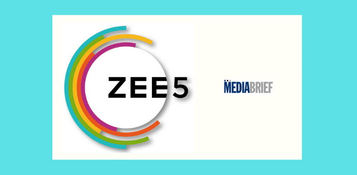 ZEE5 partners with Samsung My Galaxy to offer 1.25 lac hours of content to Samsung users