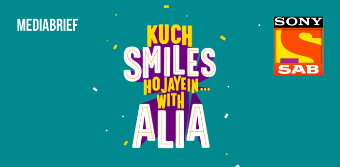 New short-format show on Sony SAB - 'Kuch Smiles Ho Jayein…with Alia'