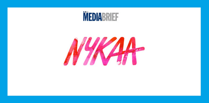 Nykaa cotnent reflects self care, wellness, grooming during lockdown