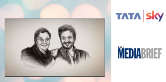 Tata Sky pays tribute to the life and works of Rishi Kapoor and Irrfan Khana