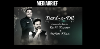 COLORS to pay musical tribute to Rishi Kapoor, Irrfan Khan with Dard-e-Dilaa