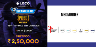 Skyesports and Loco partner to announce 'Grandslam Tournament' across 5 game titles